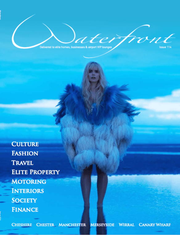 WATERFRONT MAGAZINE