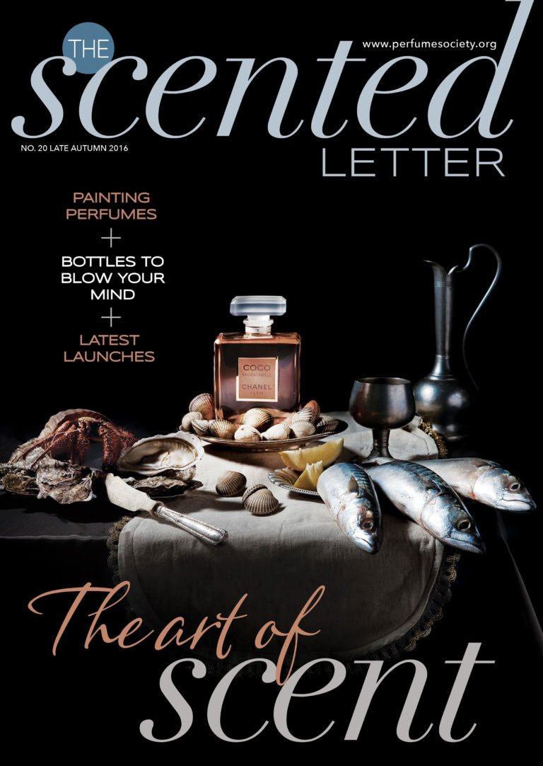 The Perfume Society - Thameen Fragrance